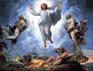 Raphael Transfiguration[1]