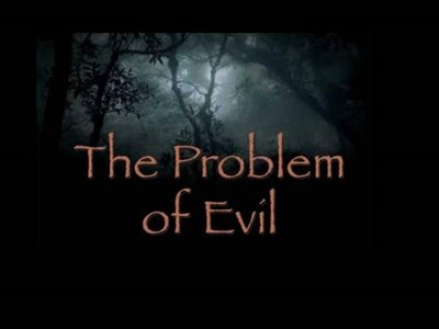 an essay on the incompatibility of evil and gods existence Logical problem of evil the existence of evil and suffering in our  in the remainder of this essay,  the logical problem of evil claims that god's .