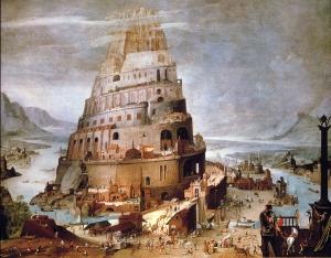 Hendrik+III+van+Cleve+-+Tower+of+Babel+(Kröller+Müller+Museum)[1]