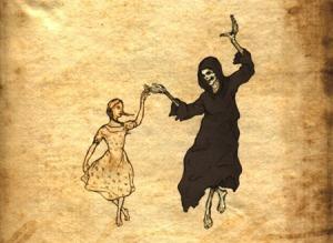 Liesel&Death