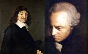 rene-descartes-and-immanuel-kant