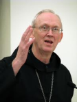 Abbot John