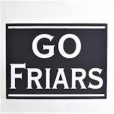go friars