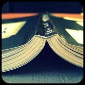 Image result for cracked book spine