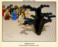 Jesus and the Fig Tree[1]
